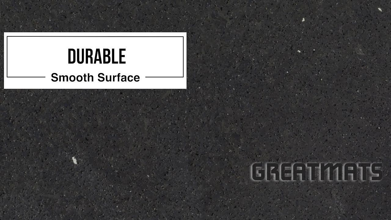 1 2 Inch Geneva Rubber Tile Are A Large 3x3 Foot Rubber Tile For Gyms And Weight Rooms Commercial Facilities Oft Gym Flooring Rubber Rubber Tiles Gym Flooring