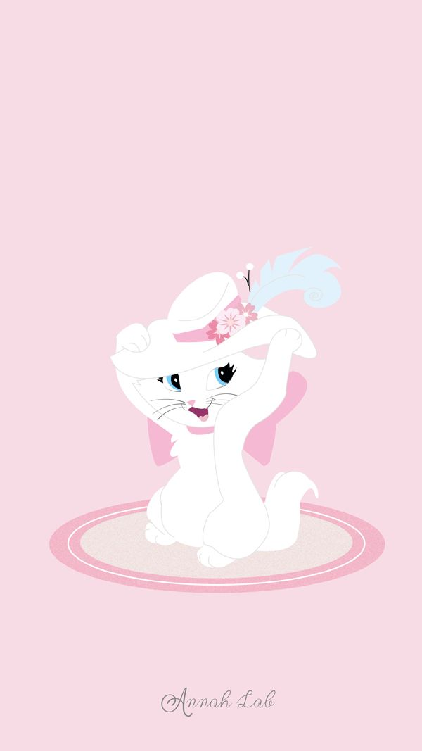 Smartphone Wallpaper Disney Illustration Fanartdisney Aristochat Disney Dessin Princesse Disney Telephone Disney Arriere Plans