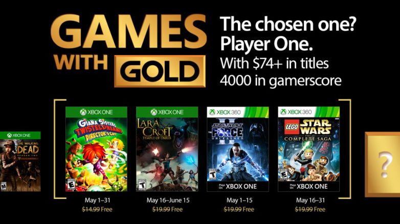 Are The Free Xbox Games With Gold Titles For May 2017 Any Good No Matter What You May Think Of The Xbox Games With Gold Scheme The Xbox Games Xbox One Games