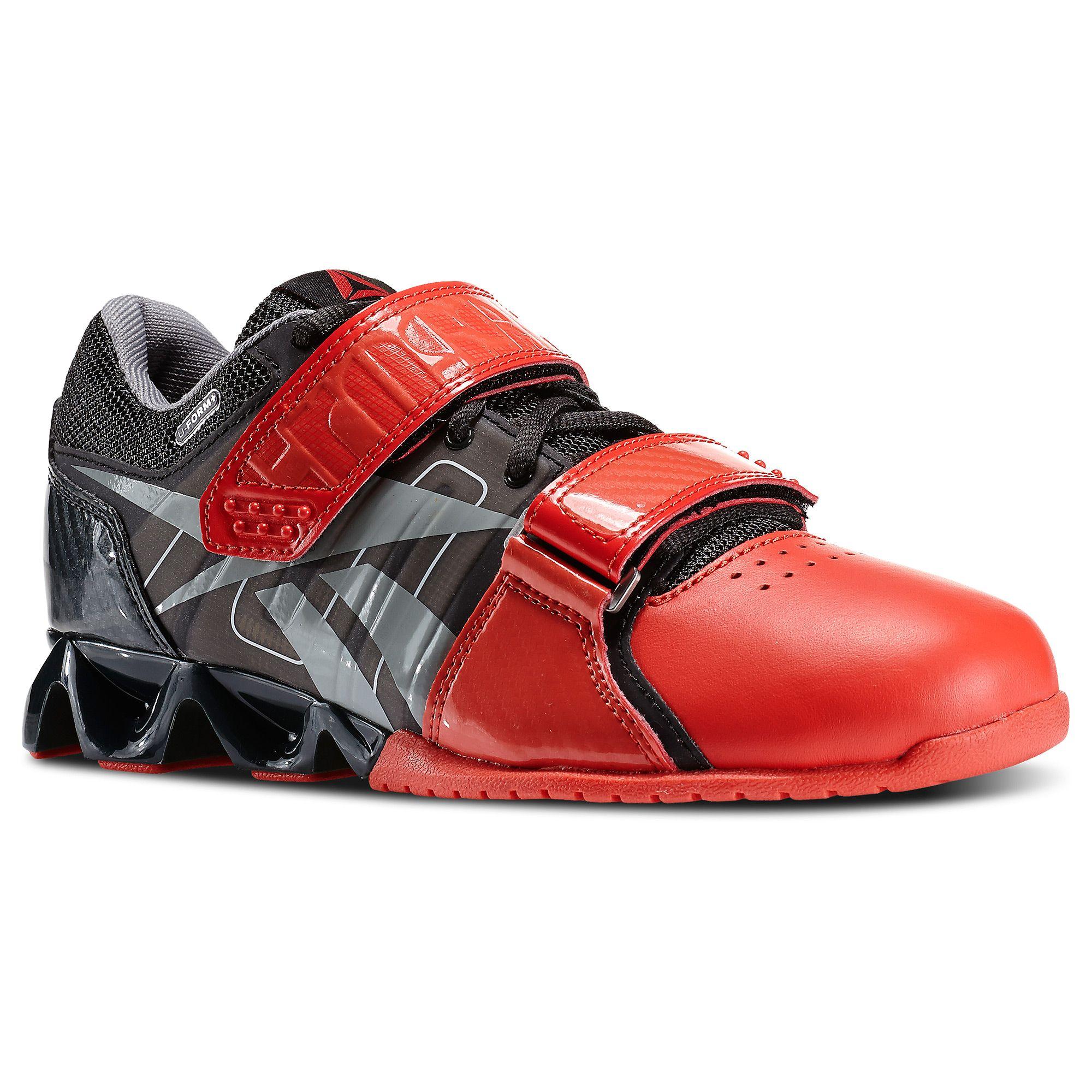 Reebok CrossFit® Lifter Plus Reebok Austria Reebok