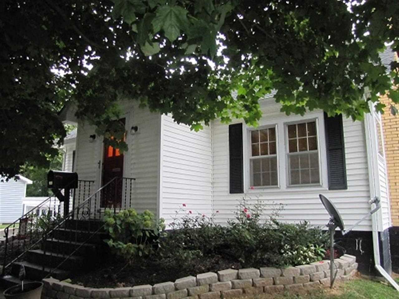 Scottsville Single Family Home Real Estate for Sale