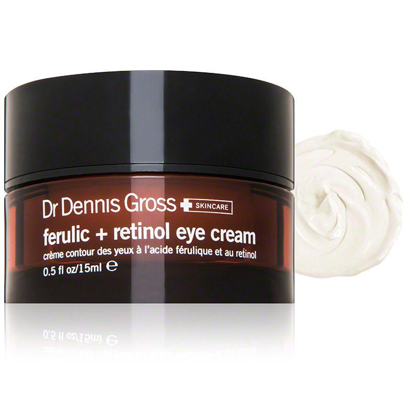 Dr. Dennis Gross Skincare Ferulic Retinol Eye Cream