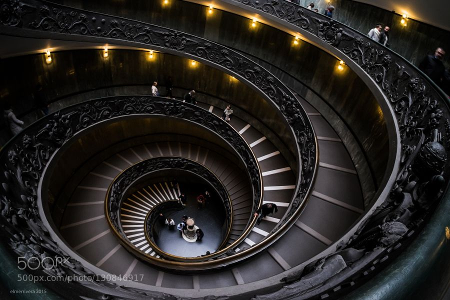 Best The Vatican S Famous And Most Photographed Spiral 400 x 300