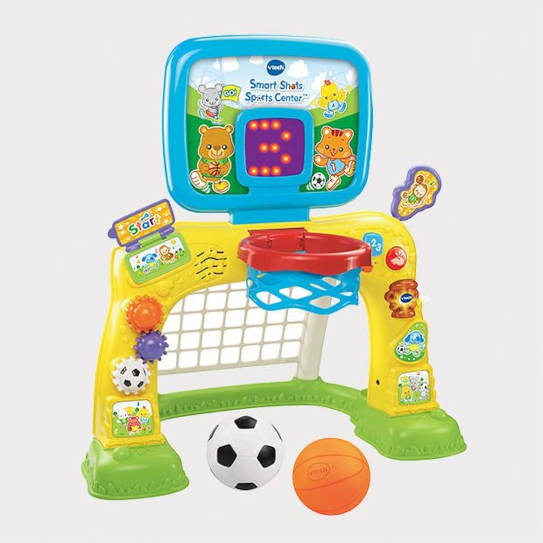 Vtech Baby 2In1 Sports Centre 1 year old christmas