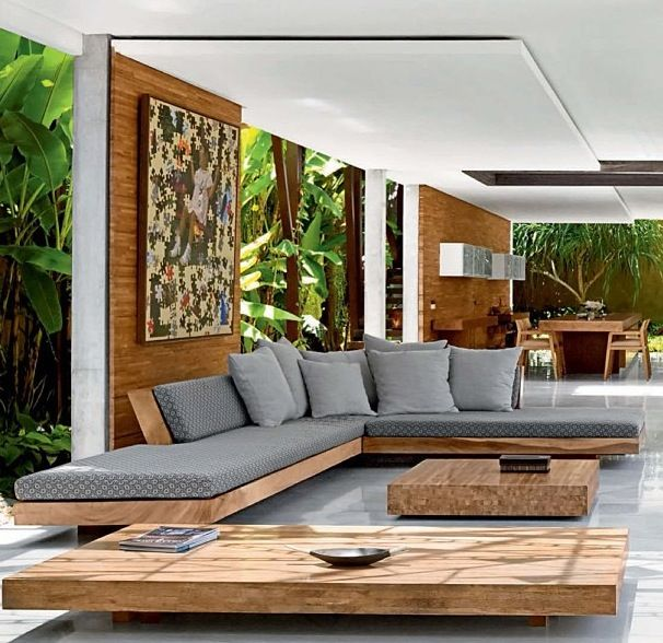 Best 25+ Tropical Outdoor Furniture Ideas On Pinterest