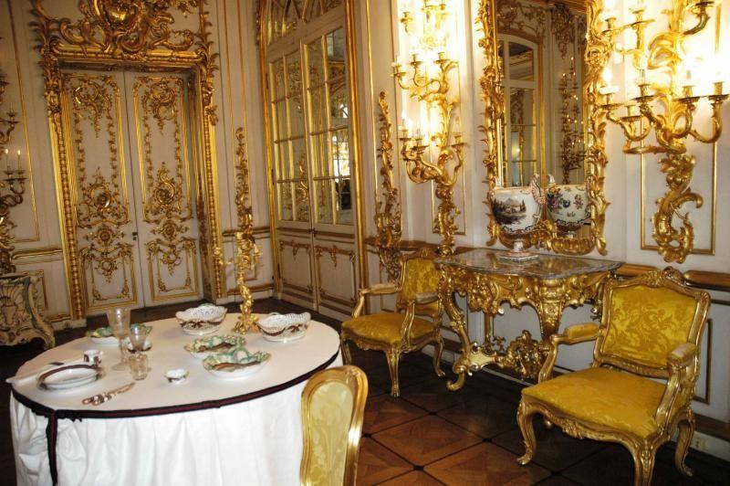 Rococo Restaurant Lille