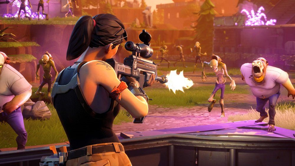 Epic Games is suing two alleged Fortnite cheats for use of