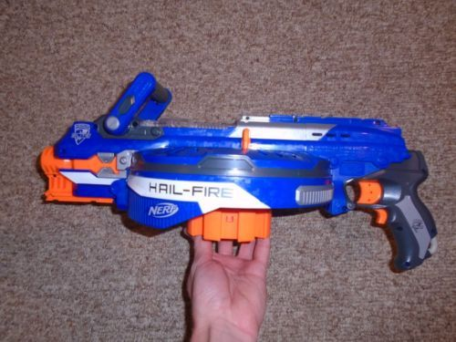 NERF Kids Guns & Soft Darts | eBay