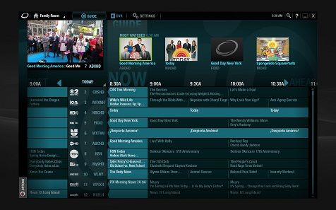 Sling Tv Epg Google Search Live Tv Streaming Live Tv Streaming