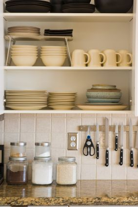 Sweet Kitchen Storage