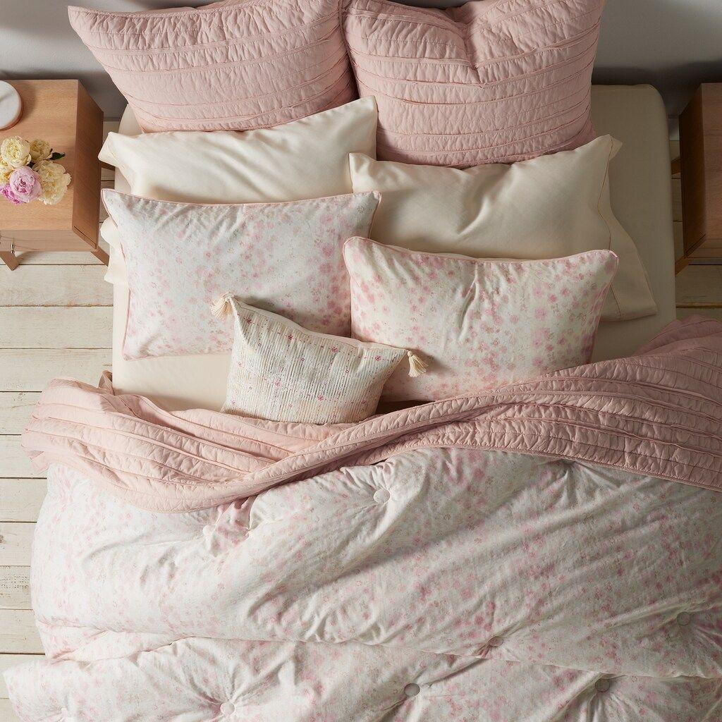 Lc Lauren Conrad Skyler Comforter Set With Shams In 2020