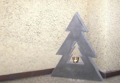 der weihnachtsbaum der nicht nadelt dekoration dinge. Black Bedroom Furniture Sets. Home Design Ideas