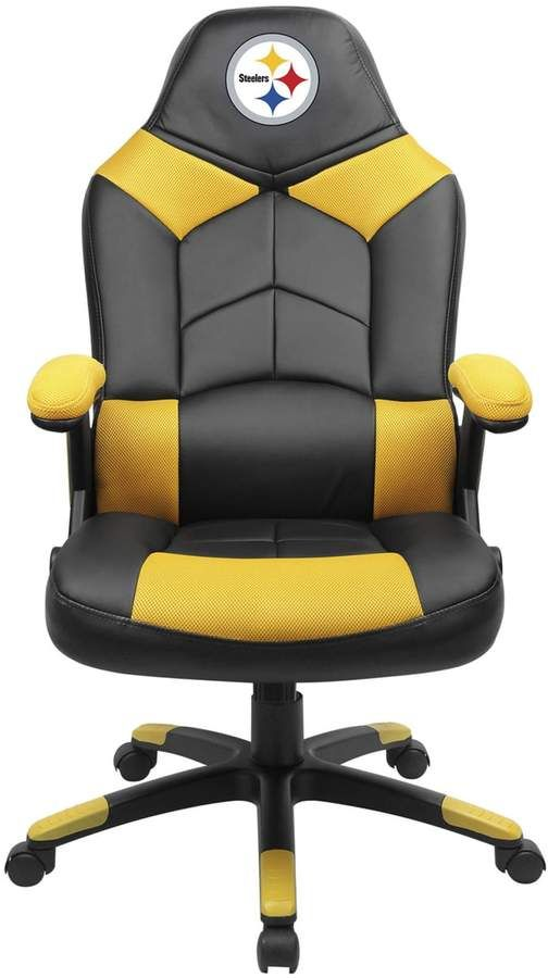Brilliant Pittsburgh Steelers Oversized Gaming Chair In 2019 Uwap Interior Chair Design Uwaporg