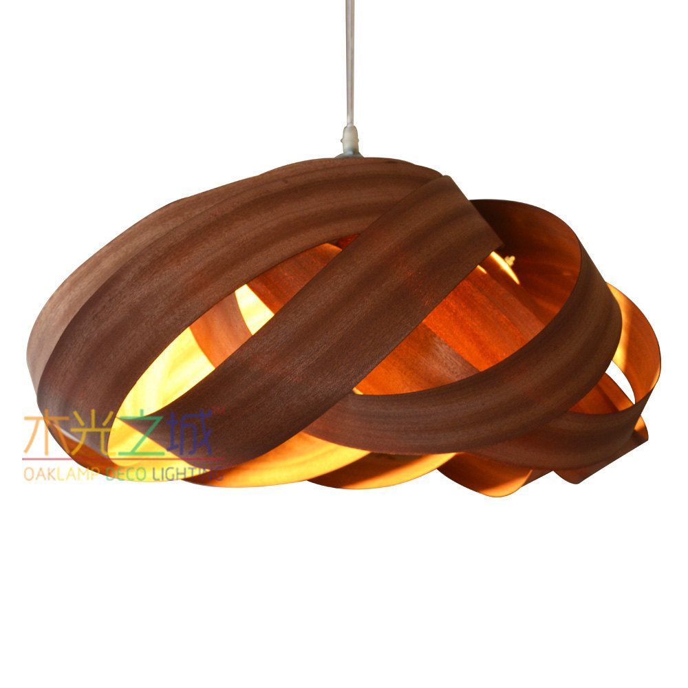 Pendant lightceiling lightchandelier lightinghanging lampwood