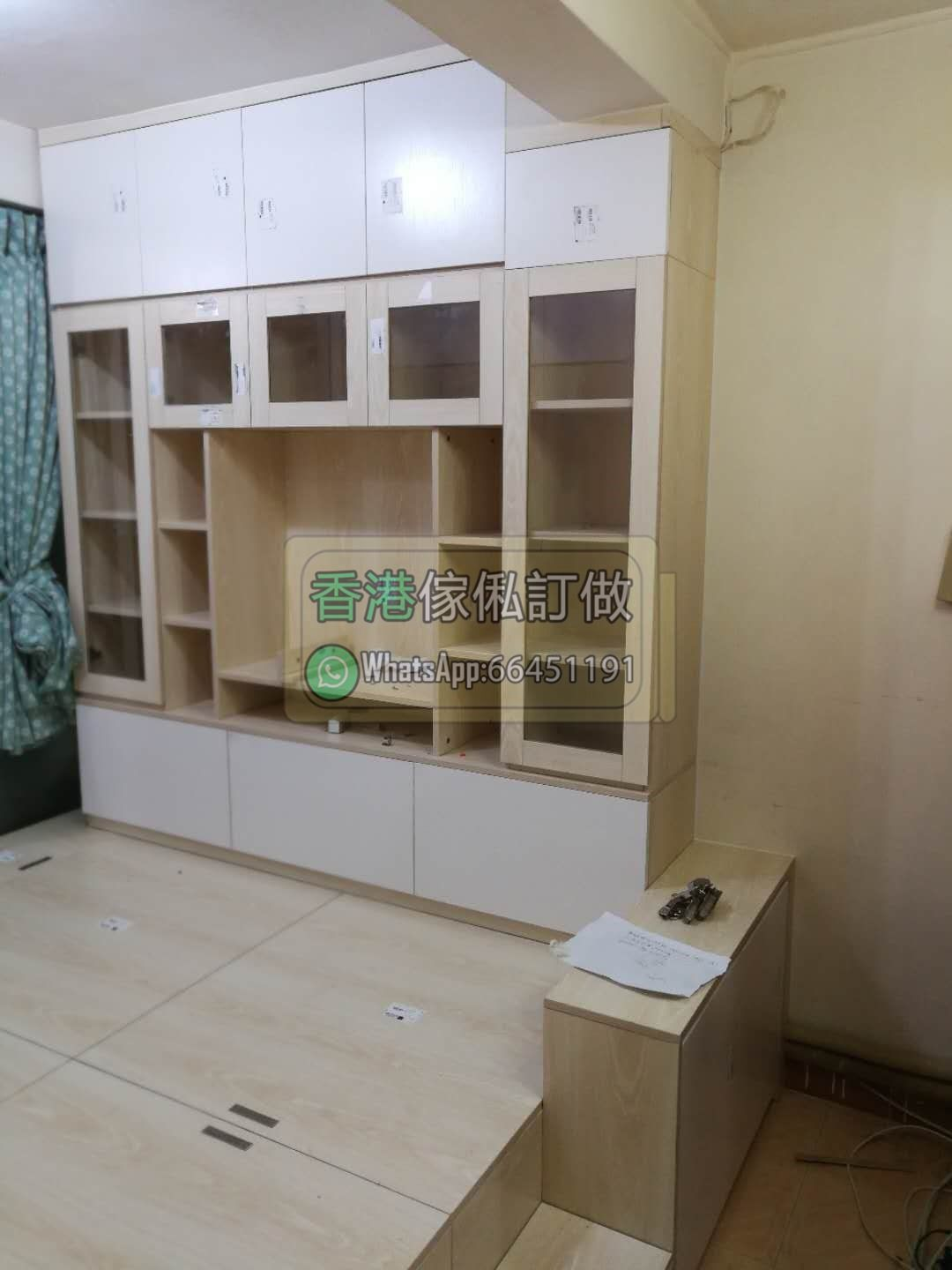 Hong Kong whole house furniture custom-made interior space design furniture custom bedroom custom-made kitchen custom public housing furniture private building children's room bedroom Hong Kong whole house furniture furniture custom-made TV cabinet storage cabinet cabinets up and down…