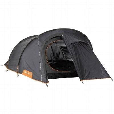 Quechua Tent T3 Ultralight Pro This May Not Be One Of