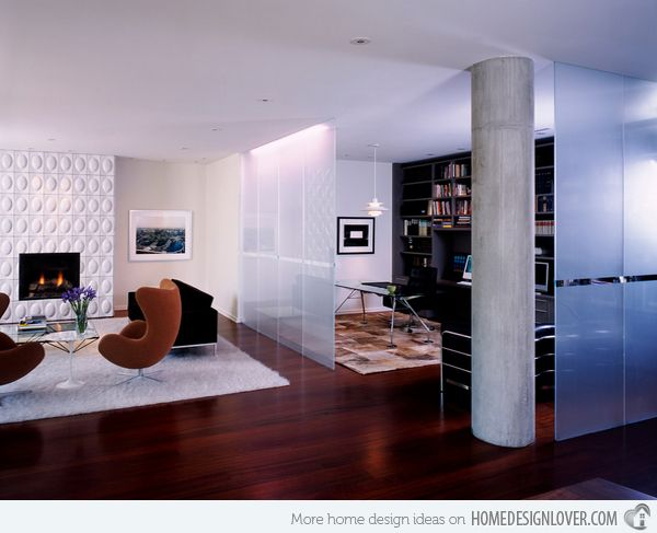 Create A Foyer Room Partition Designs Living Room Light