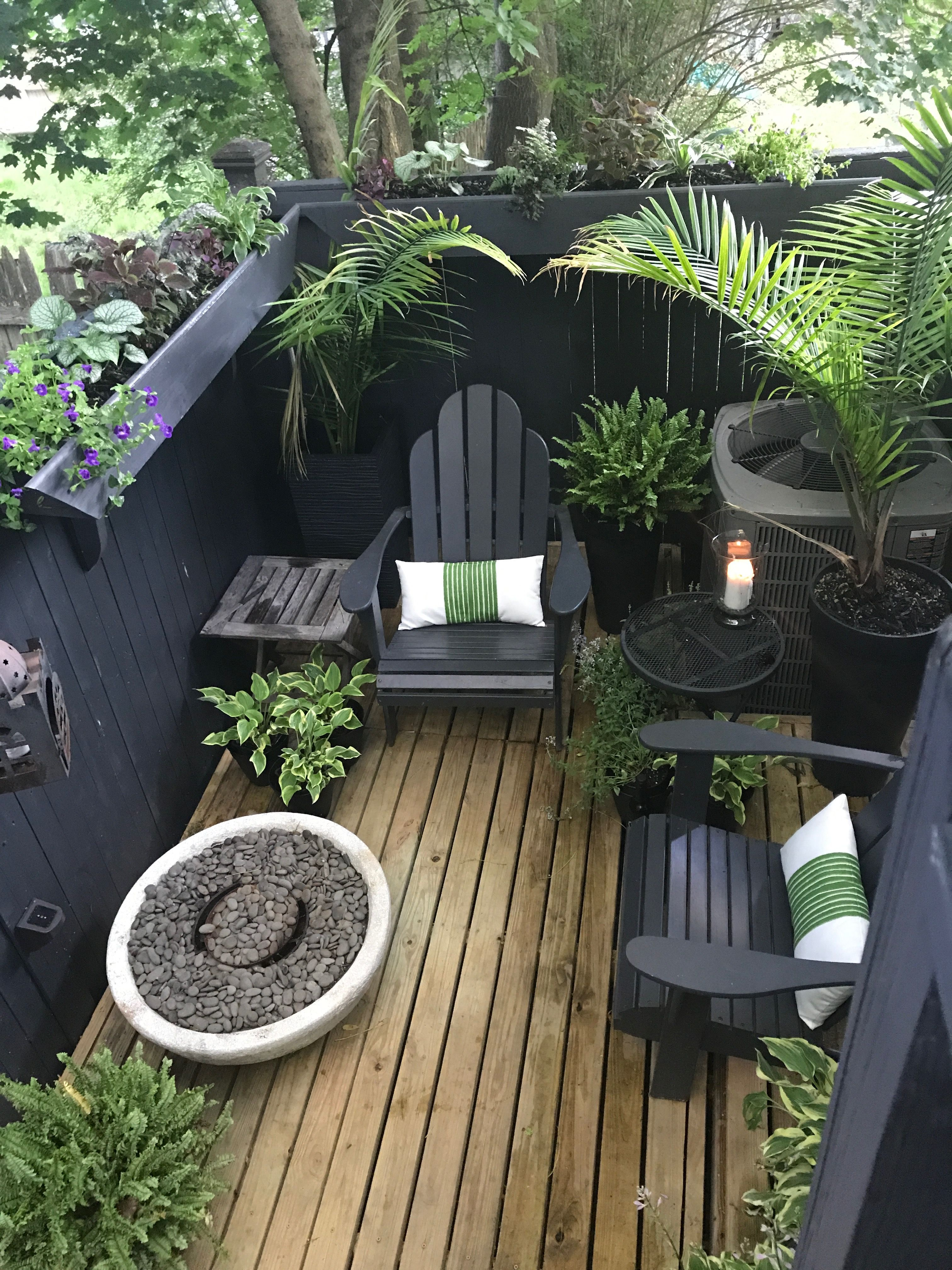 Balcon Patio Garden Design Backyard Landscaping Designs Backyard Decor