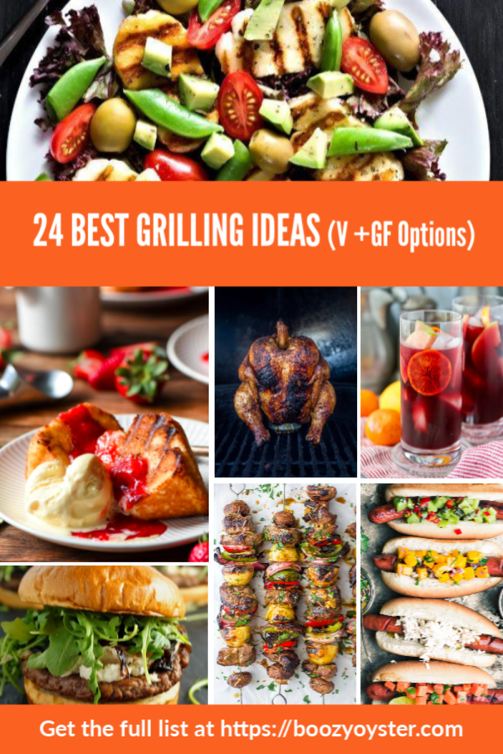 24 Best Grilling Ideas Recipes The Best Vegan Recipes