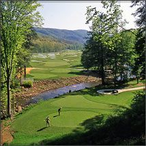 Kentucky golf links, the 19 course Kentucky State Park Golf Trail | re-pinned by http://www.waterfront-properties.com/pbgpganational.php