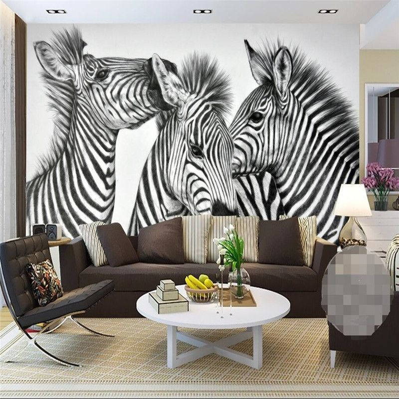 Cheap Wallpaper Wall Murals Buy Quality Papel De Directly From