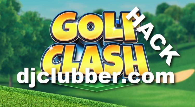 Golf Clash Hack 2020 Free Gems Cheats Ios Android No Verification Download Hacks Cheating In Game Currency
