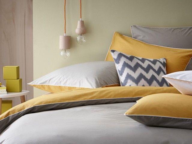 20 inspirations déco en jaune curry joli place chambre jauneescalier décorationescalierschambre à coucherlinge