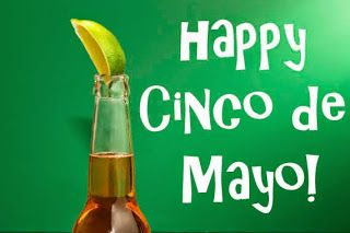 """The Beer Czar: Cooking with Beer Cinco de Mayo Edition """"Stout Bee..."""