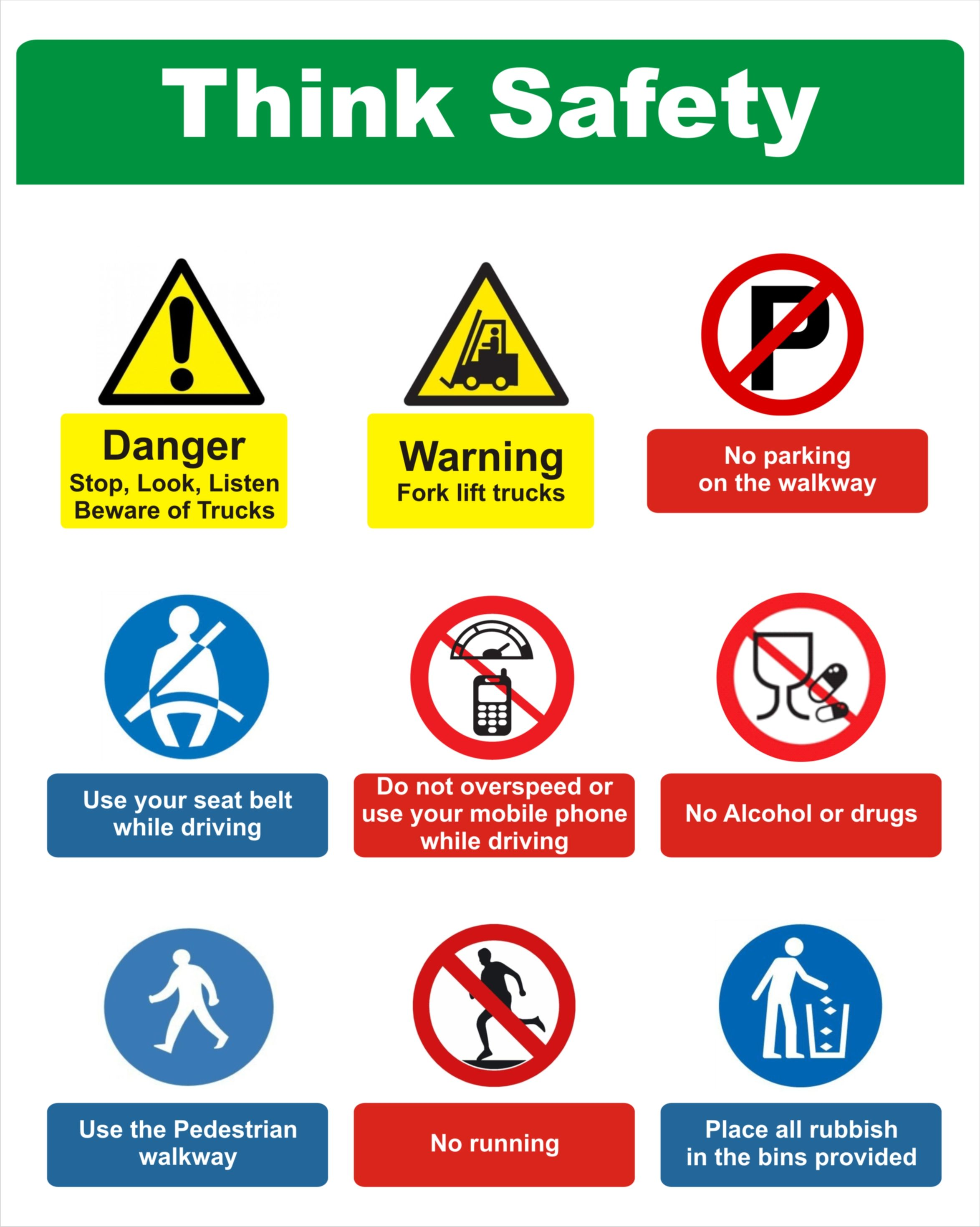 health and safety - working in hazardous environment essay It aims an adaptation of working environment  occupational health and safety practice in  occupational factors and conditions hazardous to health and safety at.