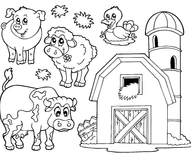 Arbeitsblatt Fur Nutztiergraphen Buscar Con Google Arbeitsblatt Fur Nutztiergraphen Bauernhof Malvorlagen Malvorlagen Tiere Ausmalbilder Tiere