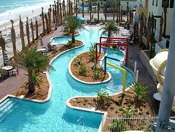 Hotel Rewards The Cove On Ormond Beach