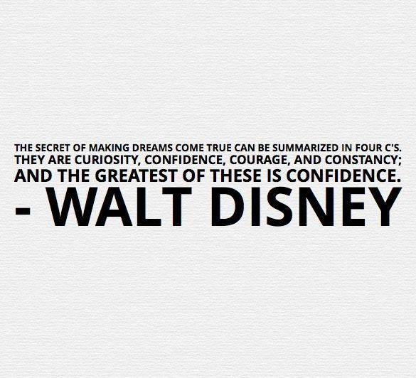 15 Walt Disney Quotes That Will Inspire You To Live A ...