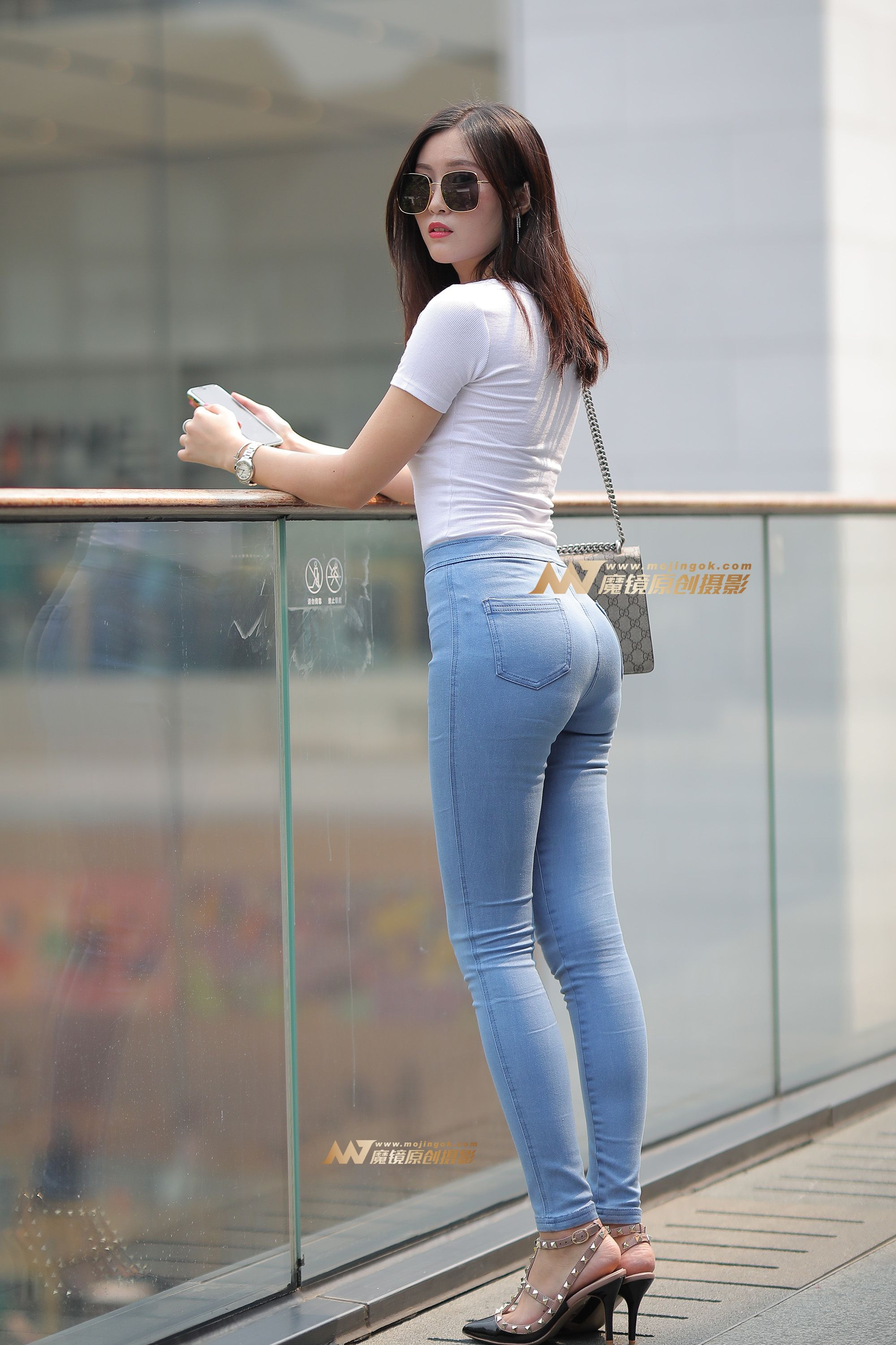 Pin on booty jeans