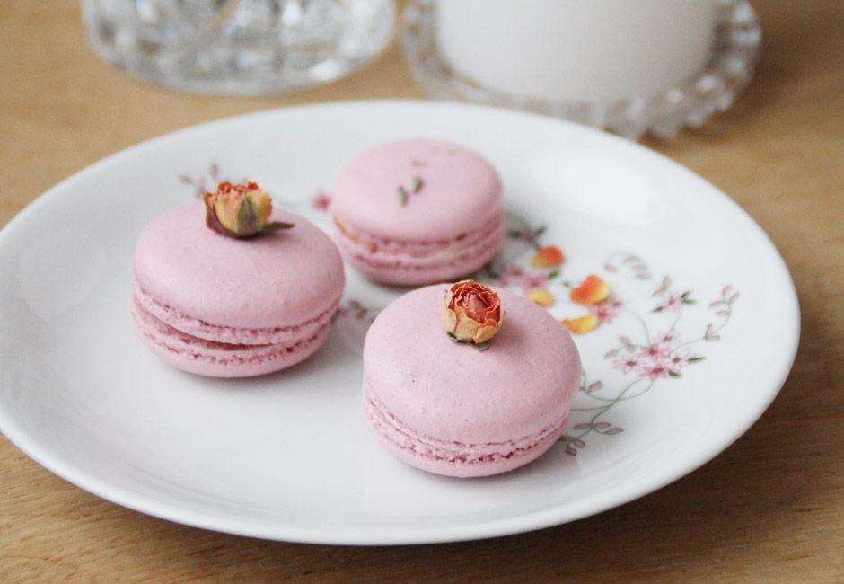 origial franz sisches macarons rezept macarons kuchen and food. Black Bedroom Furniture Sets. Home Design Ideas