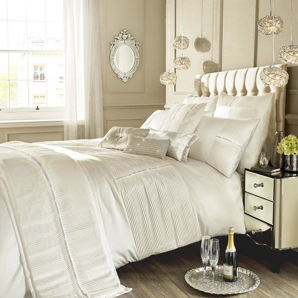 Genial Kylie At Home Eleanora Bedding And Cushions | The Glitter Furniture Company®