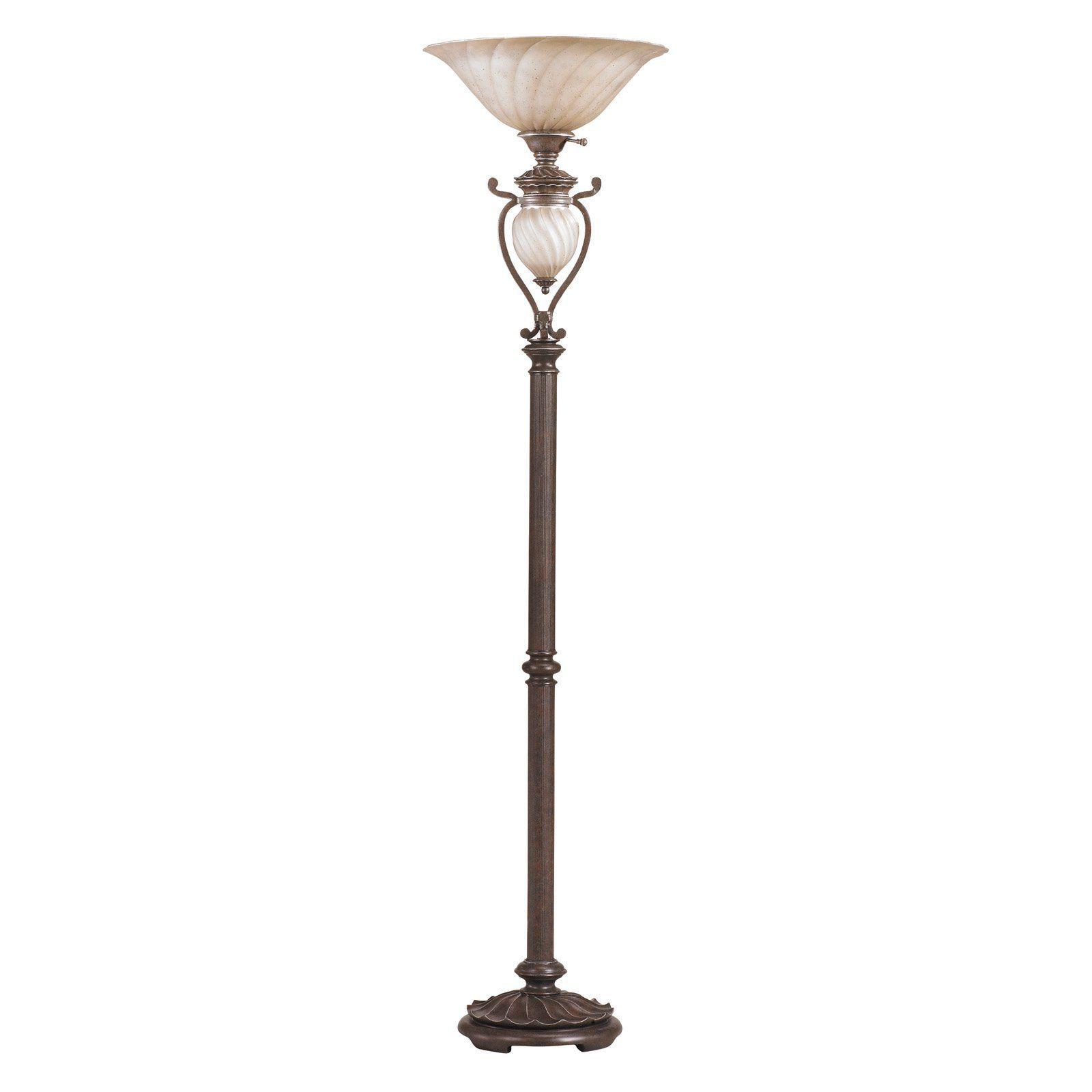Signature Design by Ashley L531911 Gavivi Floor Lamp