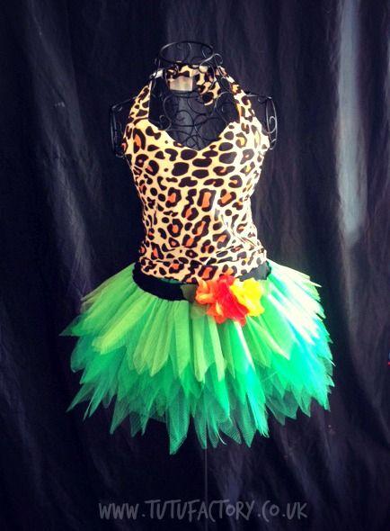 498ff3637 Katy Perry Roar Costume