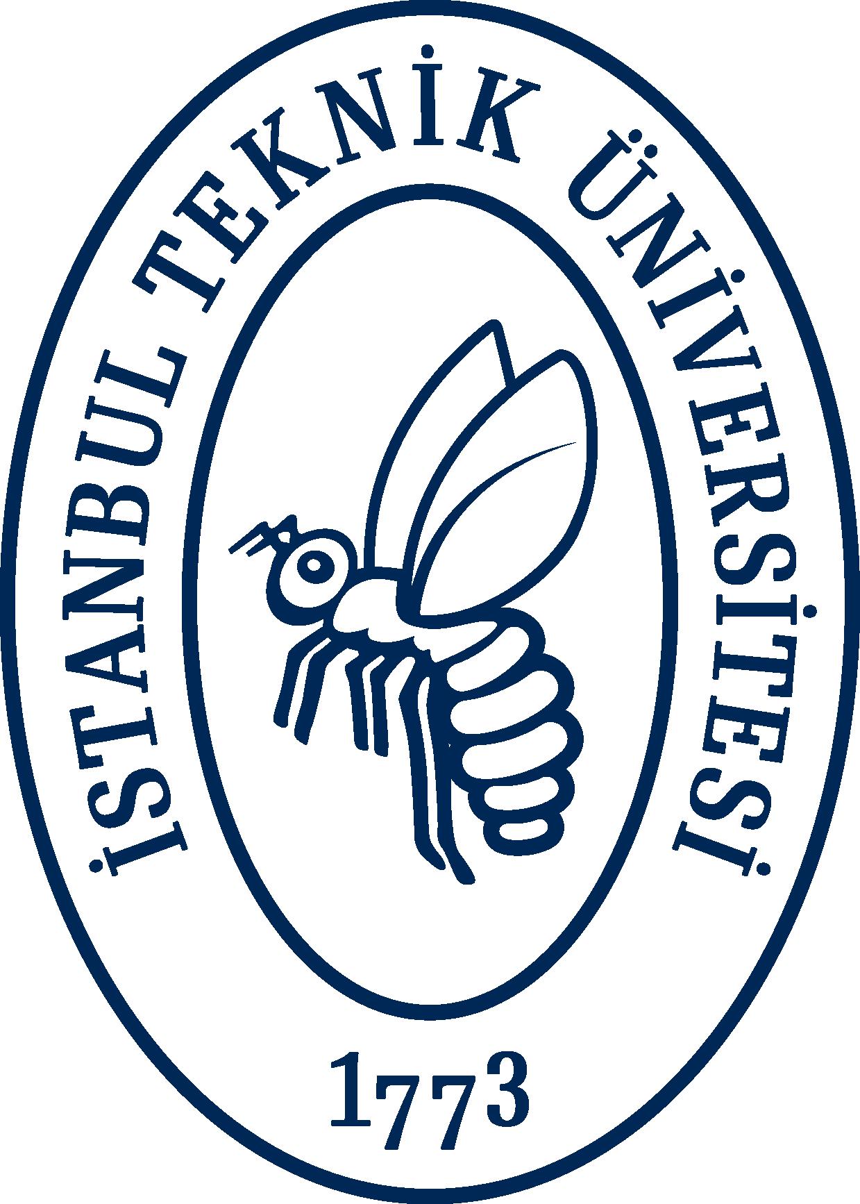 İTÜ İstanbul Teknik Üniversitesi Vektörel Logosu [itu