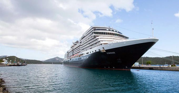 Clean cruises: 29 ships got perfect CDC scores