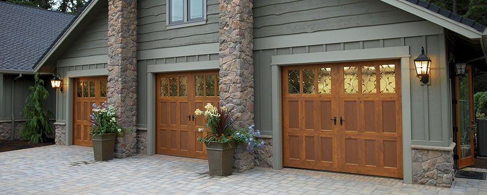Cleveland Garage Door Sales Service Garage Doors Pinterest