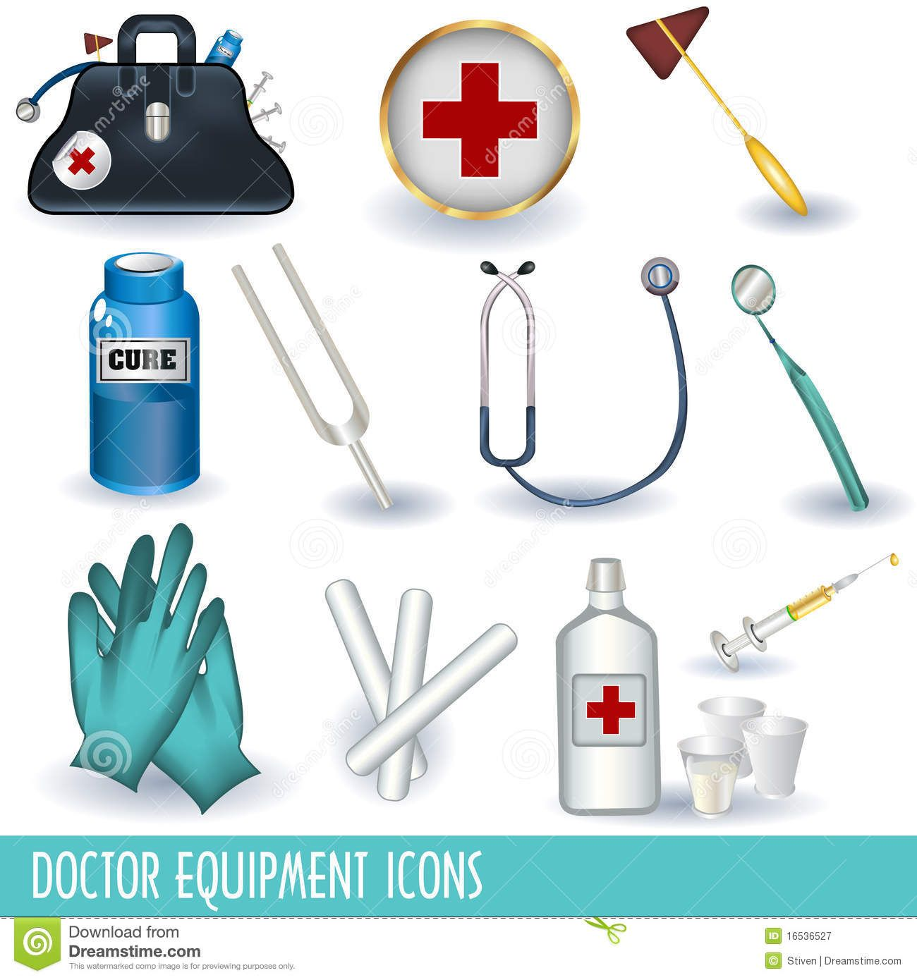 Pics Of Things Used By Doctors For Kindergarten Use