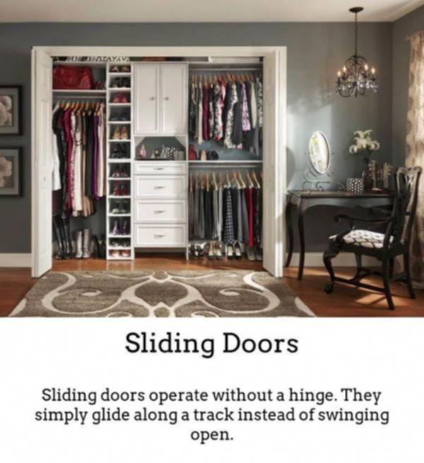 Internal sliding doors contemporary interior wardrobe also rh pinterest