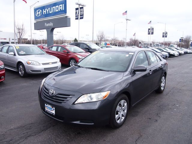 Used Toyota Camry Best Used Car Deals Best Used Car Deals On A