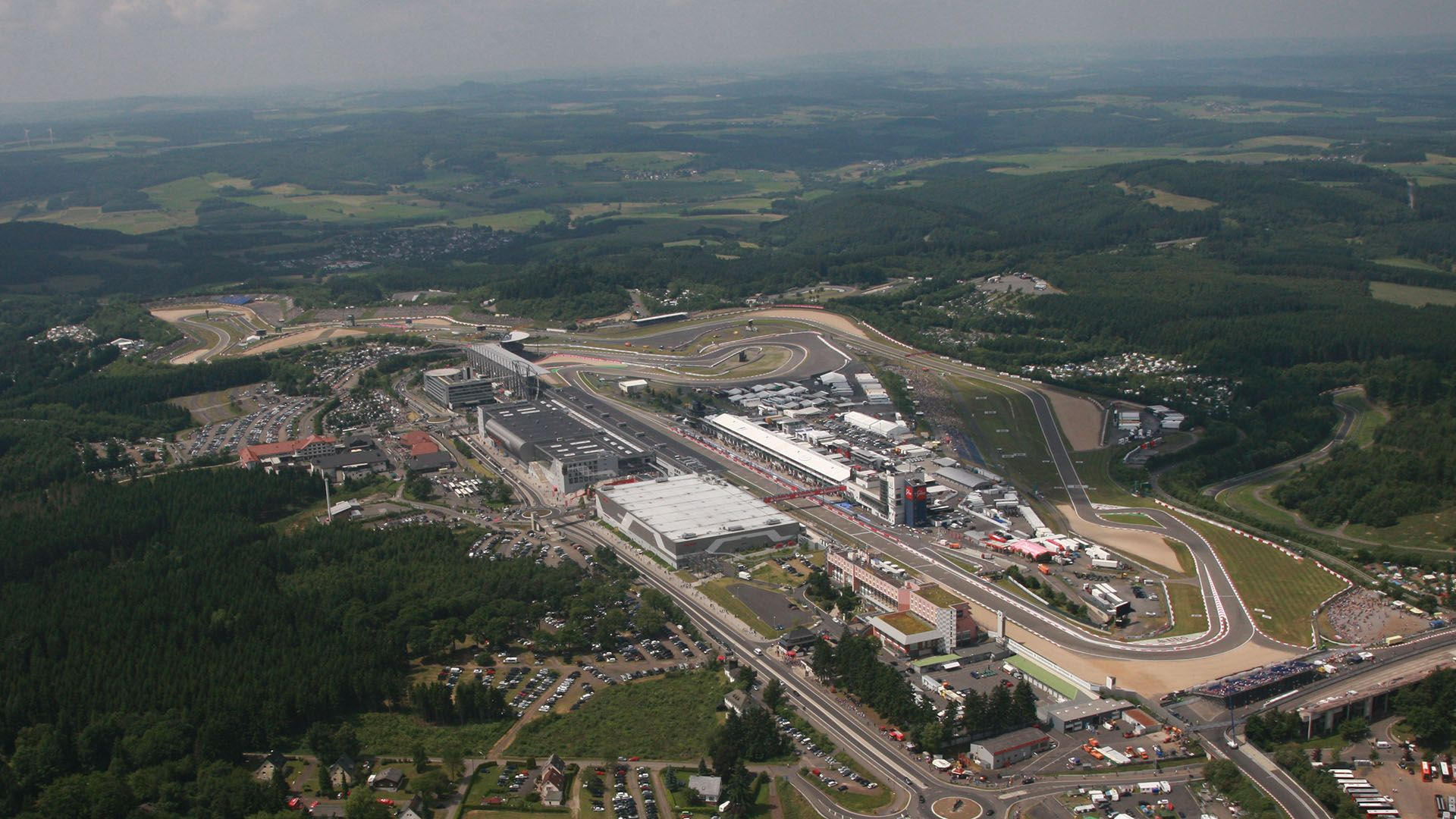 Nurburgring All You Need To Know About The German Circuit Formula 1 German Grand Prix Formula 1 Circuit