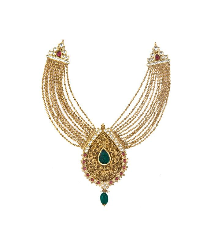 Magnifique | Polki | Pinterest | Indian jewelry, Jewel and Indian ...