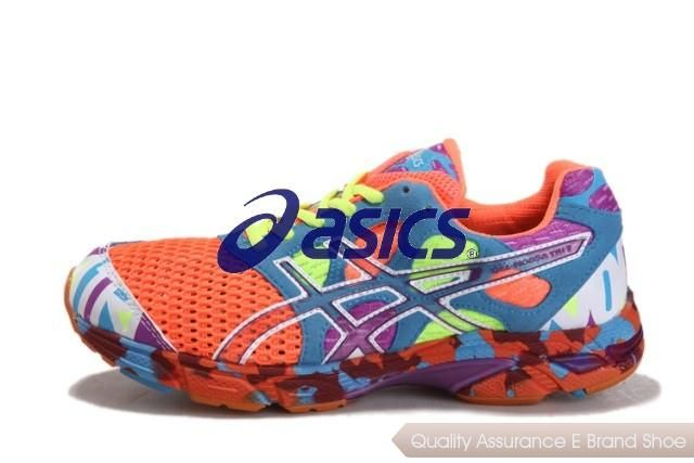 Asics Gel noosa Tri 11 Chaussures de course pour femme SQI3Q