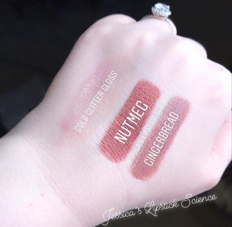 Jessica's Lipstick Science - Home | Facebook