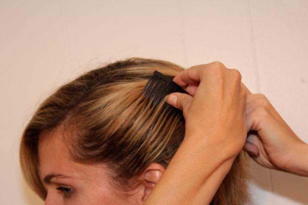 Beauty Hair Styles Retro Hairstyles Prom Hair