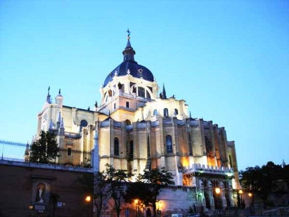 How to Spend 3 Days in #Madrid. #Spain #travel