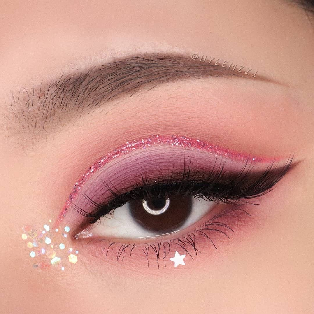 makeup _ eyes _ euphoria _ make up ideas _ мейк ап